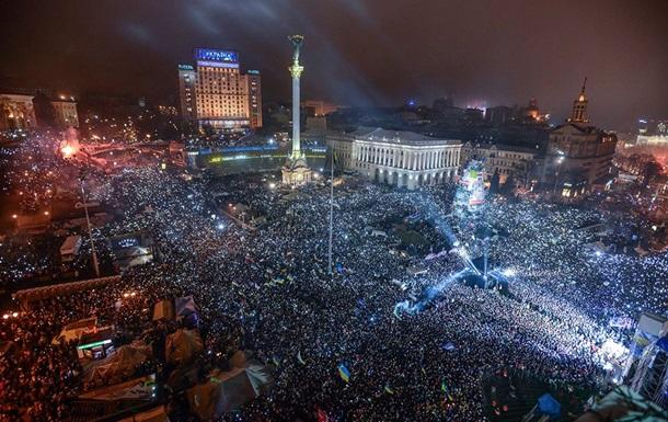 Украина 2013-2014