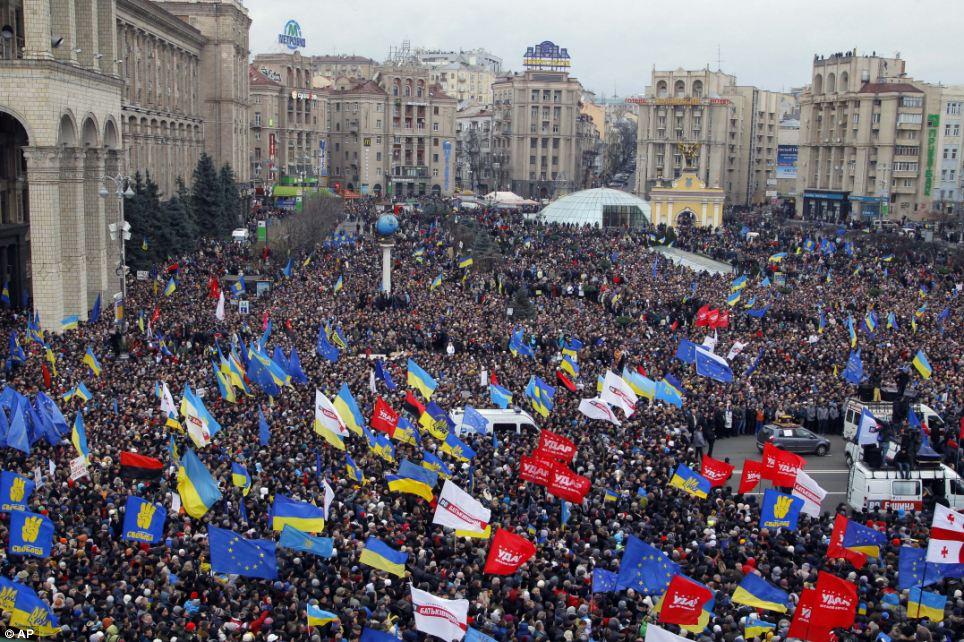 К тексту Марлена Инсарова «О характере современных революций и перспективах украинской революции»