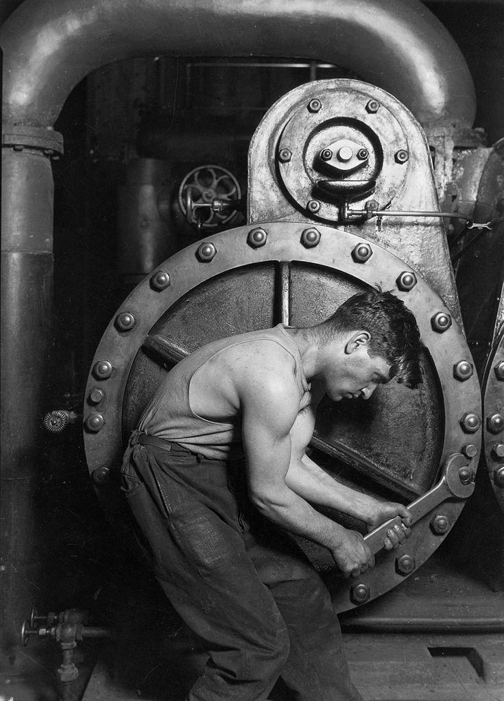 Производительный и непроизводительный труд — о чем речь?
