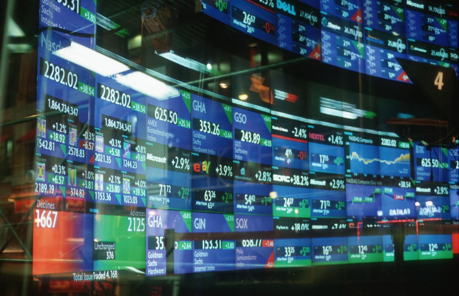 Кризис и капитал