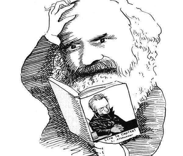 ИКП — Месье Альтюссер или пределы мелкобуржуазного понимания