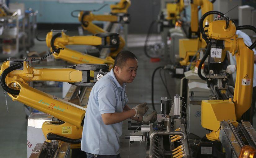 Robin Goodfellow — Капиталистический способ производства замедляет технологический прогресс: пределы издержек производства