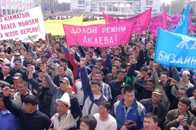 Интервью с каналом центральноазиатских левых «Репост революции»