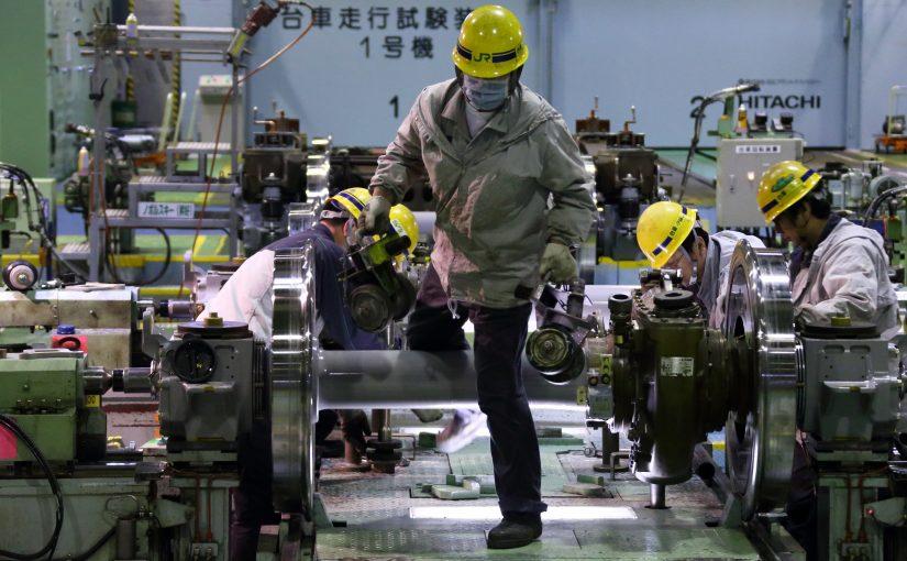 ИКП — ЯПОНИЯ: Недавно предпринятые меры не вывели страну из долгой «экономической блокады»
