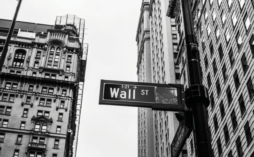 Robin Goodfellow — Кризисный цикл в США с 1929 года Часть 11
